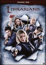 The Librarians: Season 02