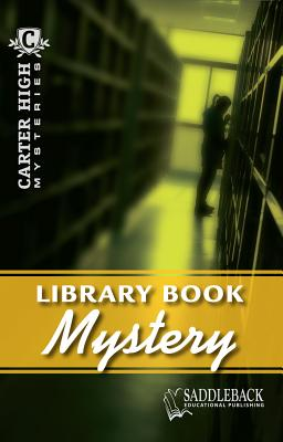 The Library Book Mystery - Robins, Eleanor