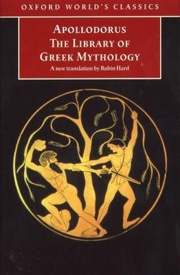 The Library of Greek Mythology -