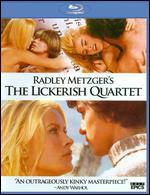 The Lickerish Quartet [Blu-ray]