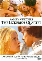 The Lickerish Quartet - Radley Metzger