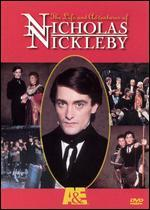 The Life and Adventures of Nicholas Nickleby, Part 3