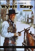 The Life and Legend of Wyatt Earp: Season 05