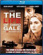 The Life of David Gale [Blu-ray]