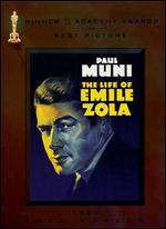 The Life of Emile Zola [Repackaged]