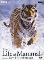 The Life of Mammals, Vol. 1-4 [4 Discs] -