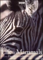 The Life of Mammals, Vol. 1