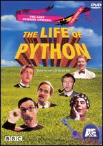 The Life of Python, Vol. 2: The Lost German Episode