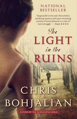 The Light in the Ruins - Bohjalian, Chris