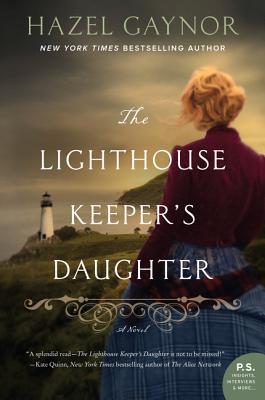 The Lighthouse Keeper's Daughter - Gaynor, Hazel