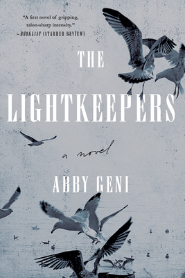 The Lightkeepers - Geni, Abby