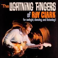 The Lightning Fingers of Roy Clark - Roy Clark