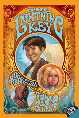 The Lightning Key - Berkeley, Jon