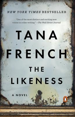 The Likeness - French, Tana