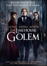 The Limehouse Golem - Juan Carlos Medina