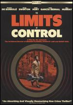 The Limits of Control - Jim Jarmusch
