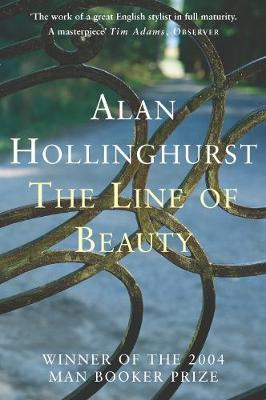 The Line of Beauty. Alan Hollinghurst - Hollinghurst, Alan