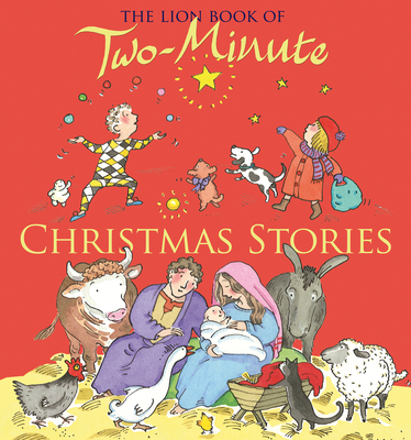 The Lion Book of Two-Minute Christmas Stories - Pasquali, Elena