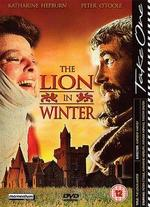 The Lion in Winter - Anthony Harvey