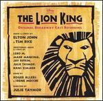 The Lion King [Original Broadway Cast] - Original Broadway Cast