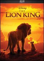 The Lion King - Jon Favreau
