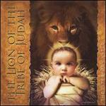 The Lion of the Tribe of Judah