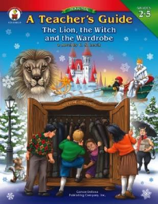 The Lion, the Witch and the Wardrobe - Ditchfield, Christin