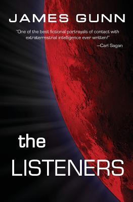 The Listeners - Gunn, James, Col.
