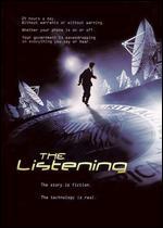 The Listening - Giacomo Martelli