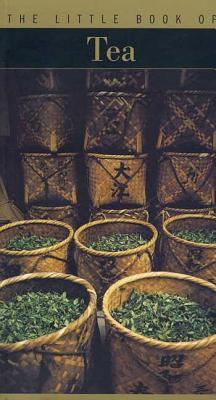 The Little Book of Tea - Sangmanee, Kitti Cha