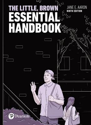 The Little, Brown Essential Handbook - Aaron, Jane E