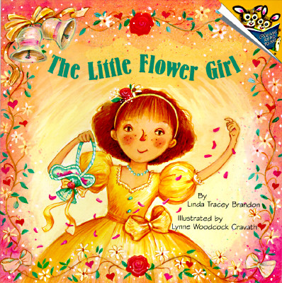 The Little Flower Girl - Brandon, Linda Tracey