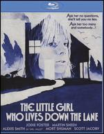The Little Girl Who Lives Down the Lane [Blu-ray]