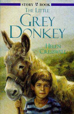 The Little Grey Donkey - Cresswell, Helen