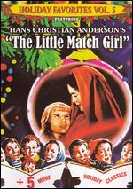 The Little Match Girl -