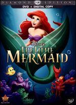 The Little Mermaid [Diamond Edition] [Includes Digital Copy] - John Musker; Ron Clements