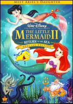 The Little Mermaid II: Return to the Sea [WS] [Special Edition] - Brian Smith; Jim Kammerud
