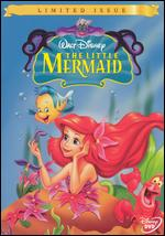 The Little Mermaid [Limited Issue] - John Musker; Ron Clements