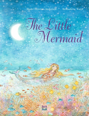 The Little Mermaid - Andersen, Hans Christian