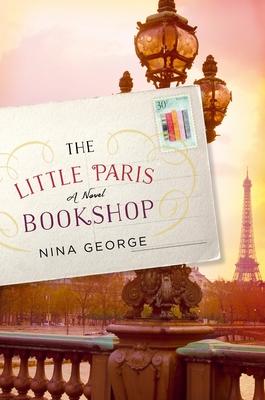 The Little Paris Bookshop - George, Nina