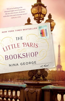 The Little Paris Bookshop - George, Nina