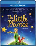 The Little Prince [Includes Digital Copy] [Blu-ray]
