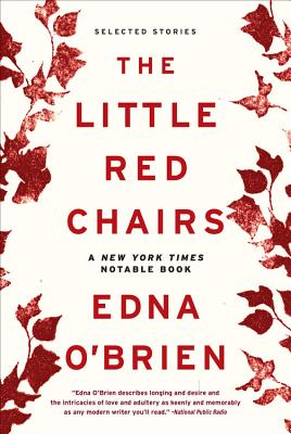 The Little Red Chairs - O'Brien, Edna