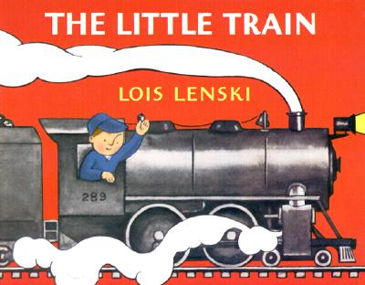 The Little Train - Lenski, Lois
