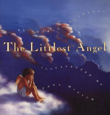 The Littlest Angel - Tazewell, Charles