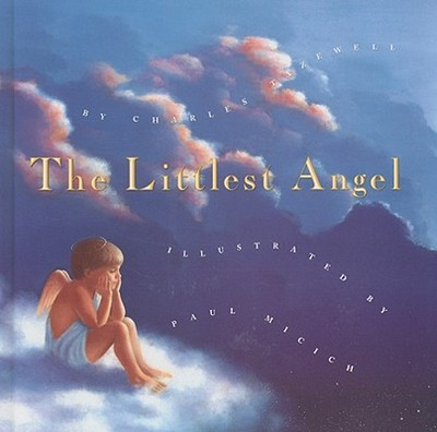 The Littlest Angel - Tazewell, Charles