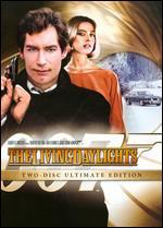 The Living Daylights [WS] [Ultimate Edition]