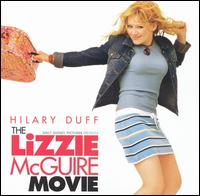 The Lizzie McGuire Movie - Original Soundtrack