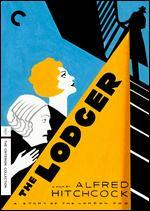 The Lodger: A Story of the London Fog [Criterion Collection]