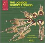 The London Trumpet Sound, Vol. 1